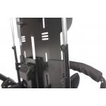 Кресло - коляска MODI BUGGY на домашней раме RS.