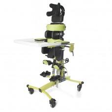 Переднеопорный / заднеопорный вертикализатор СОСО с функцией разведения ног.