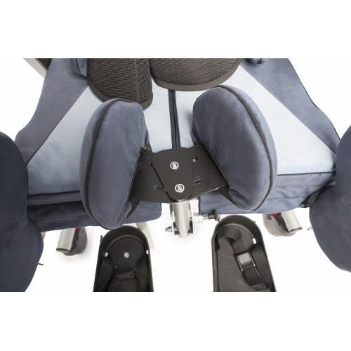Абдукторная система для кресло - коляски SIT