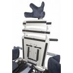 Ортопедическое кресло - коляска MayorSIT на домашней раме.
