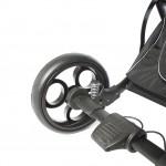 Кресло - коляска Rico Buggy для детей с ДЦП.