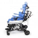Кресло - коляска с функцией вертикализации Baffin TRIO.