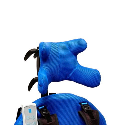 Подголовник с поддержкой головы для кресла Baffin Automatic