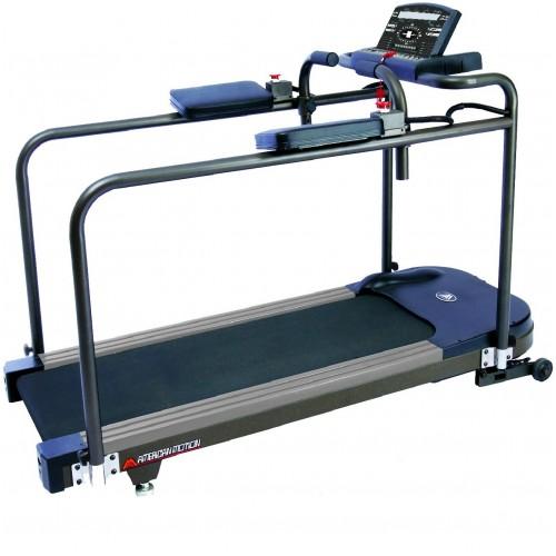 Реабилитационная беговая дорожка American Motion Fitness 8612RP