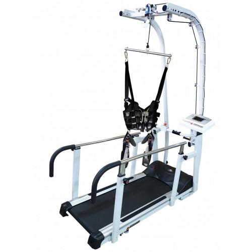 Реабилитационная дорожка с системой подвеса American Motion Fitness 8230
