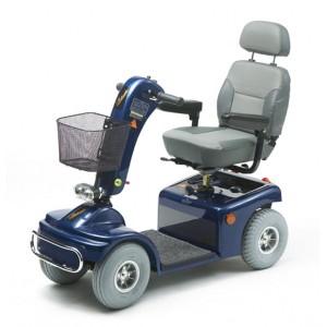 Скутер для инвалидов и пожилых людей
