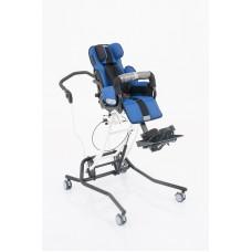 Специальная инвалидная комнатная коляска ДЦП Akcesmed КВАРК