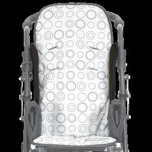 Боковины для колясок (размер L) Patron Rprk006L0