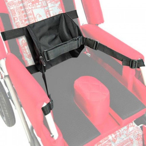 Ремень стабилизирующий туловище для коляски Akcesmed Рейсер Урсус Uss_113