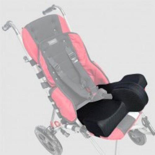 Профилированная подушка сидения (клин) OMO_421