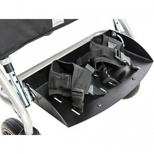 5-точечные ремни фиксирующие пятку для коляски Akcesmed Рейсер Улисес Ule_147