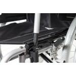 Облегченная кресло-коляска LY-710-3101/48 для инвалидов