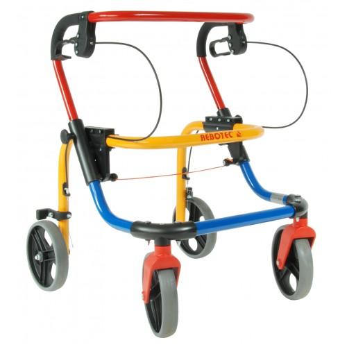 Ходунки-роллаторы Фикси для детей с ДЦП и детей-инвалидов