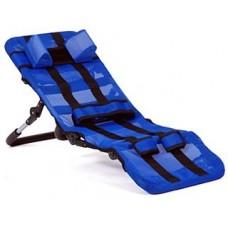 Детское кресло-лежанка для ванны Vermeiren Pepi, ширина сиденья 38 см, макс.вес пользователя 30 кг