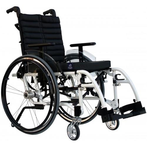 Кресло-коляска активного типа Excel G6 high active для инвалидов VAN OS MEDICAL,Бельгия