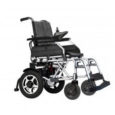 Кресло-коляска Excel X-Power 30 с электроприводом VAN OS MEDICAL,Бельгия