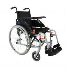 Кресло - коляска Xeryus 110 инвалидная с повышенной грузоподъёмностью, VAN OS MEDICAL,Бельгия