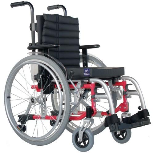Кресло - коляска Excel G5 junior детская механическая, VAN OS MEDICAL, Бельгия
