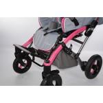 Mewa - кресло-коляска инвалидная с принадлежностями для детей с ДЦП, My Wam