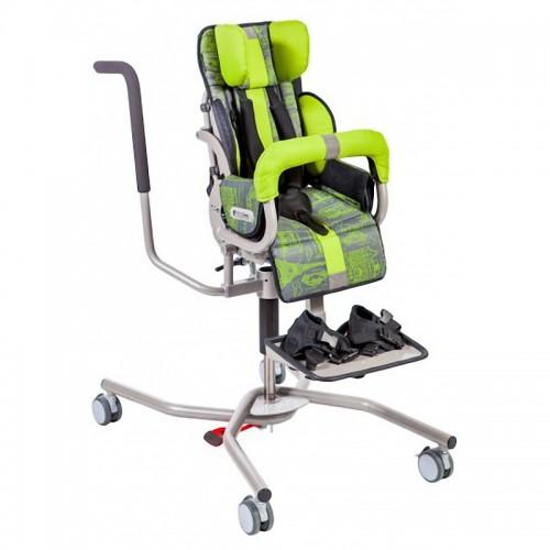 Специальная инвалидная комнатная коляска ДЦП Akcesmed Урсус Хоум Ush