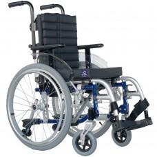 Кресло - коляска Excel G5 kids детская механическая, VAN OS MEDICAL,Бельгия