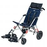 Детская инвалидная коляска ДЦП Akcesmed Рейсер Омбрело Ro