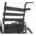 Кресло-коляска Оttobock Старт с ручным приводом комнатная, прогулочная