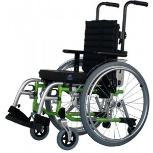 Механические  кресла-коляски для детей