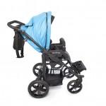 Кресло - коляска MODI BUGGY для детей с ДЦП.