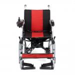 Кресло-коляска с электроприводом ФС111А для инвалидов