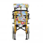 Механическая кресло-коляска FS985LBJ для детей-инвалидов и детей с ДЦП