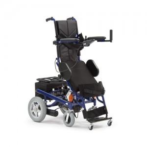 Инвалидные коляски - вертикализаторы