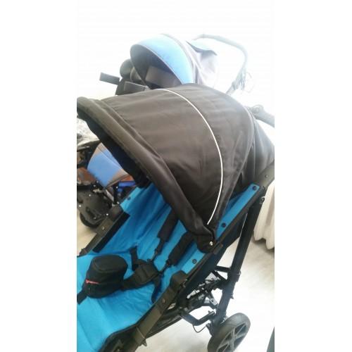 Навес классический RPRB02901 для коляски Piper