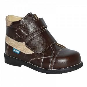 Ортопедическая обувь для детей Orthotitan