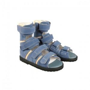 Детская ортопедическая обувь MEMO
