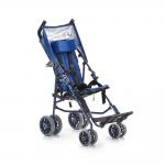 Кресло-коляска FS258LBJGP для детей-инвалидов и детей с ДЦП