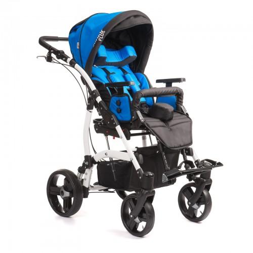 Кресло - коляска JUNIOR PLUS new edition для детей с ДЦП, VITEA CARE
