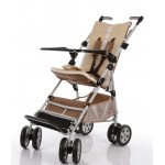 Кресло-коляска инвалидная с принадлежностями для детей с ДЦП Pegaz, My Wam