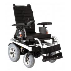 Кресло-коляска Excel X-Power 60 с электроприводом VAN OS MEDICAL,Бельгия