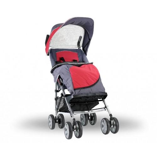 Excel Elise Travel Buggy - Кресло-коляска для детей с ДЦП VAN OS MEDICAL, Бельгия