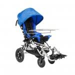 Кресло-коляска Kitty для детей-инвалидов и детей с ДЦП,Ortonica