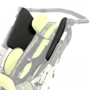 Низкие боковые заслоны для головы для коляски Akcesmed Рейсер Урсус Uss_004