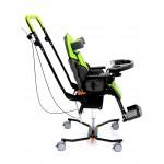 Кресло - коляска JUNIOR PLUS HOME домашняя для детей с ДЦП, VITEA CARE