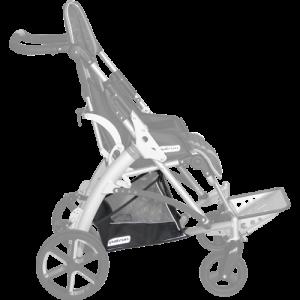 Корзина (до 3 кг) RPRK02110 для колясок Patron Jacko