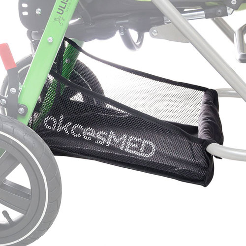 Корзина под сидение ULE_505 для детской коляски Улисес Evo Ul