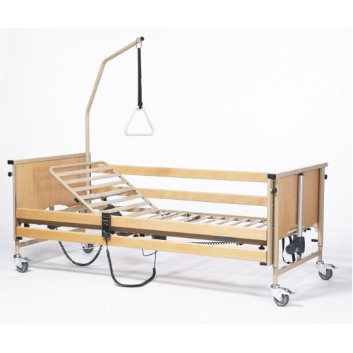 Кровать функциональная с электроприводом Luna Basic Vermeiren