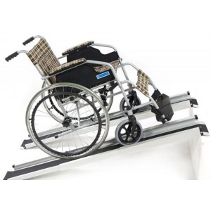 Пандусы для инвалидов колясочников