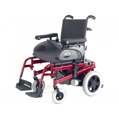 Кресло-коляска инвалидная электрическая Rumba