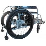 Кресло-коляска инвалидная LY-EB 103-119 с электроприводом