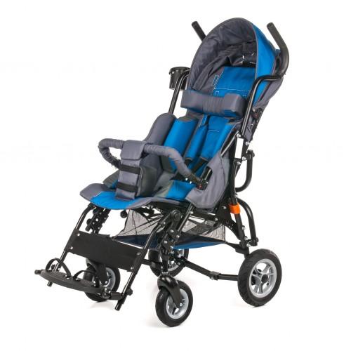 Инвалидная коляска OPTIMUS для детей с ДЦП и детей-инвалидов